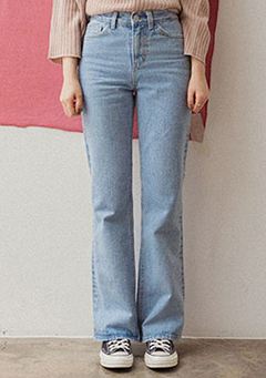 The Land Mermaid Bootcut Jeans