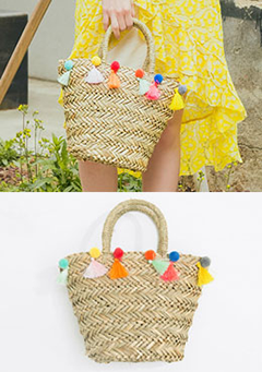 The Colorful You Bag
