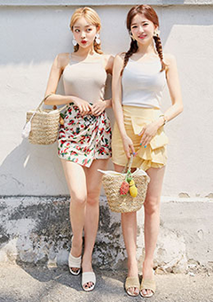 Become Your Summer Skort