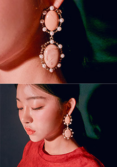 The Love We Wished For Earrings