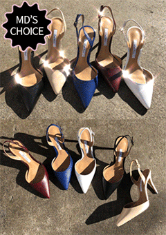 Happiness Stilleto Heels_vol.1
