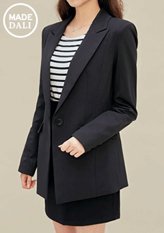 Kate Tailored Jacket