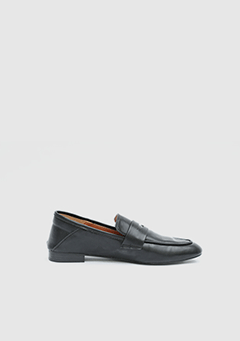 Richard Basic Mule Loafer