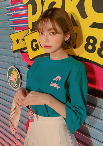 Peko GOGO88 Summer Day Tee
