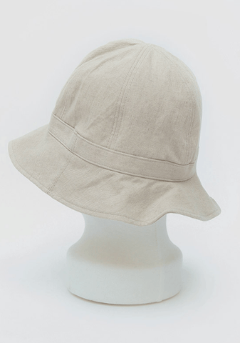 Simple Line Bucket Hat