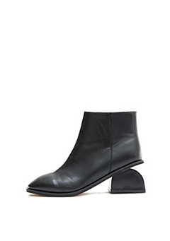 Modern Unique Ankle Boots