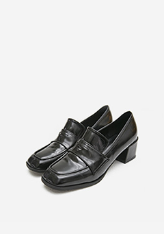 Back to Classic Loafers