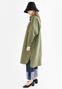 Nature Color Field Jacket