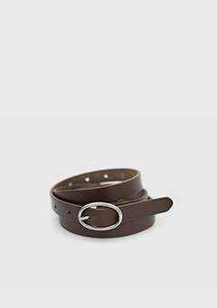Ellipse Daily Belt