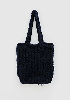 Roopy Knit Bag