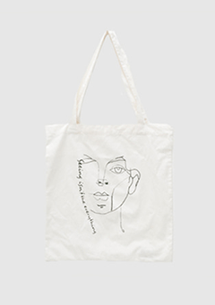 Facing Eco Bag
