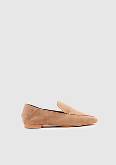 Suede Classic Slip-On
