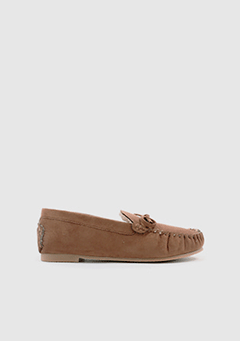 Warm Moccasin Shoes