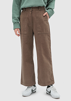 Napping Band Pants