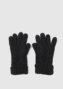 Twist Warming Gloves