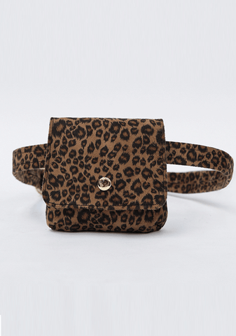 Jungle Calling Leo Hip Bag