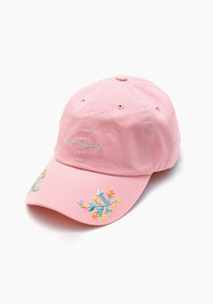 Blooming Flower Cap