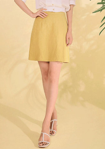 [CHUU MADE] Perfect Line Skirt Vol.5