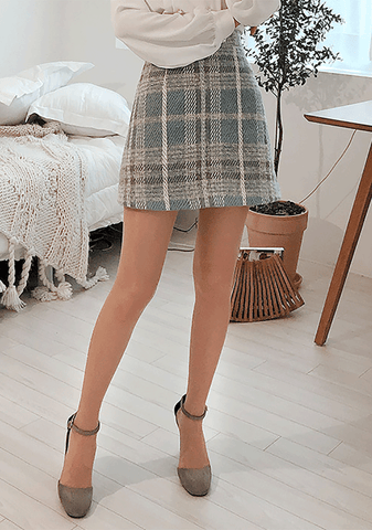 The Warmth Of The Day Skirt