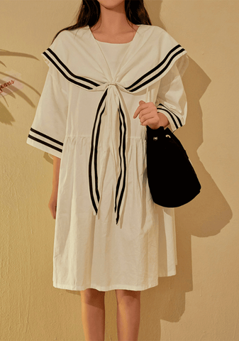 Sailor Dream Dress