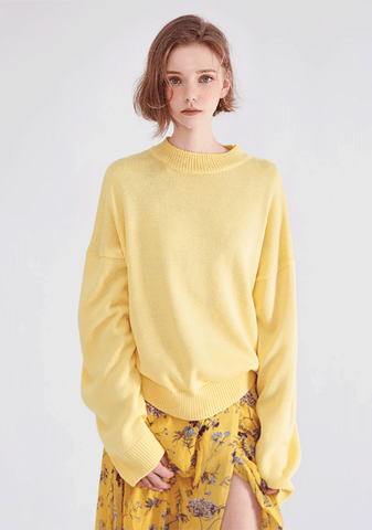 My Personality's Color Knit Vol.2