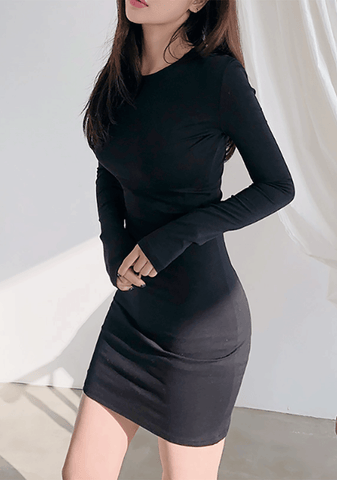 Average 170. Gorgeous Slim Dress