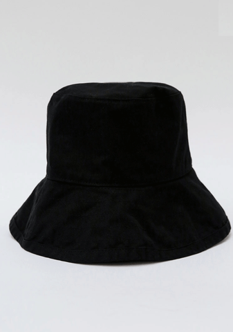 Mysterious Girl Bucket Hat