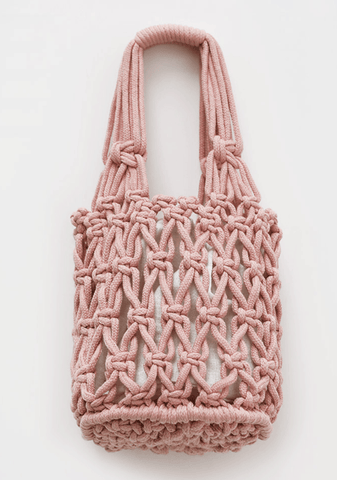 Market Day Net Handbag