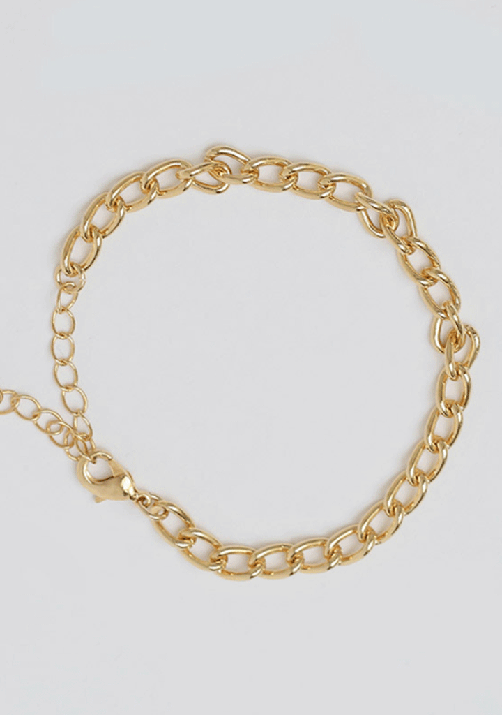 Everyday Chain Bracelet