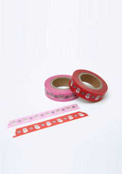 Estherloveschuu Lovely Masking Tape