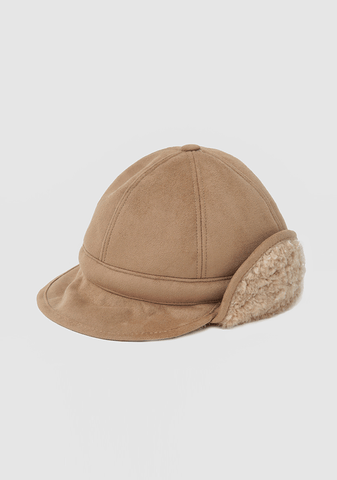 A Windless Day Trapper Hat