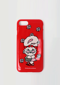 Estherloveschuu Iphone Case vol.6