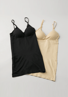Volume Pad Shaping Cami