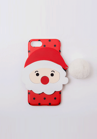 Santa Came Home Phone Case