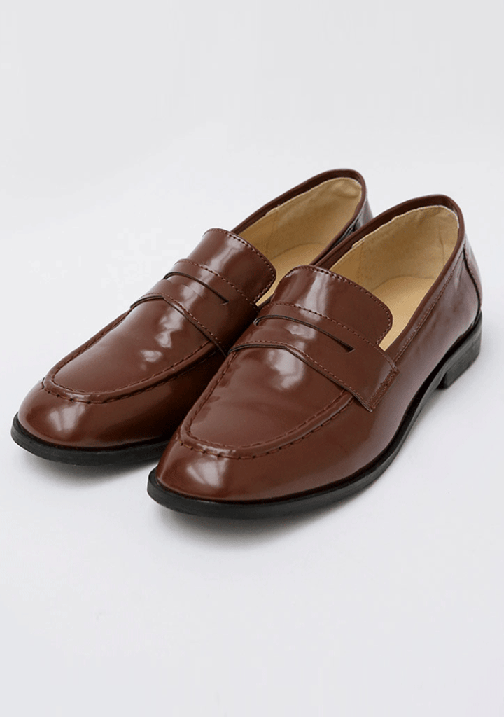 My Kind Of Classic Loafers