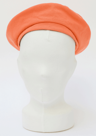 Six Slices Point Beret