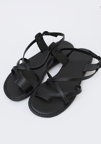 Get Out There Comfy Sandals
