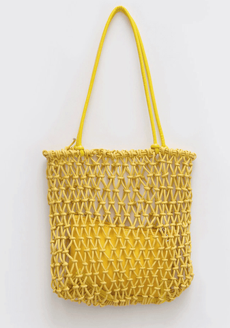 Vacation Essential Crochet Bag