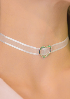 You Say It's Love Choker