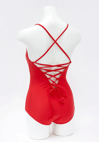 The Perfection Cross-Back Bikini