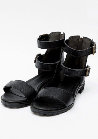 Hardcore Crush Sandals