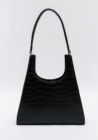 Triangle Chic Bag