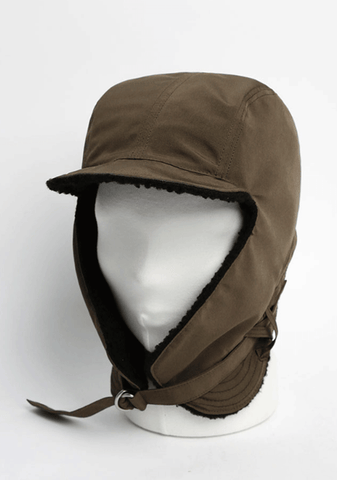Aviator Trapper Cap