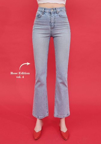 '-5Kg Rose Edition Jeans Vol.4
