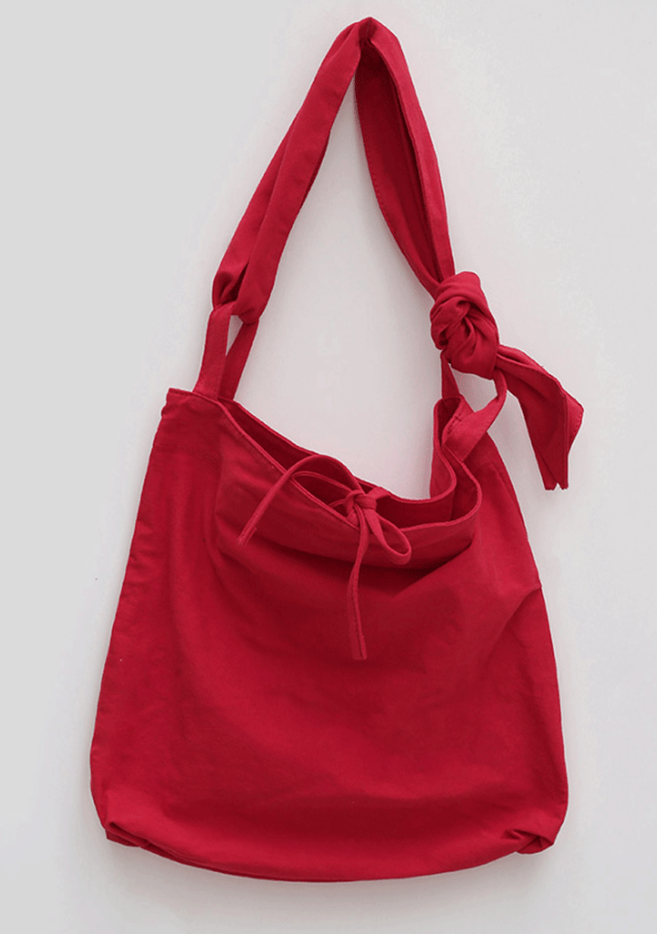 Made-Up Knot Eco Bag