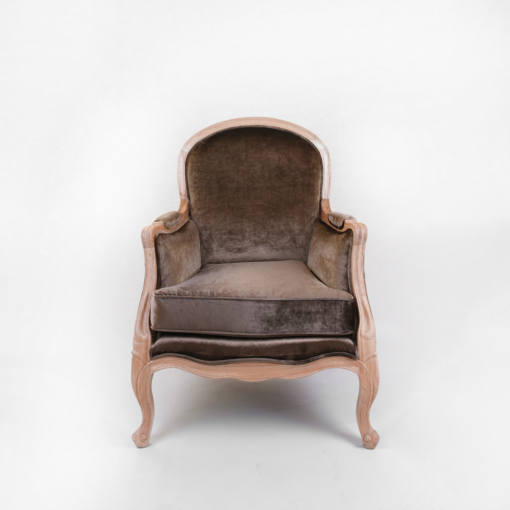 Customise and create your own: Chair French