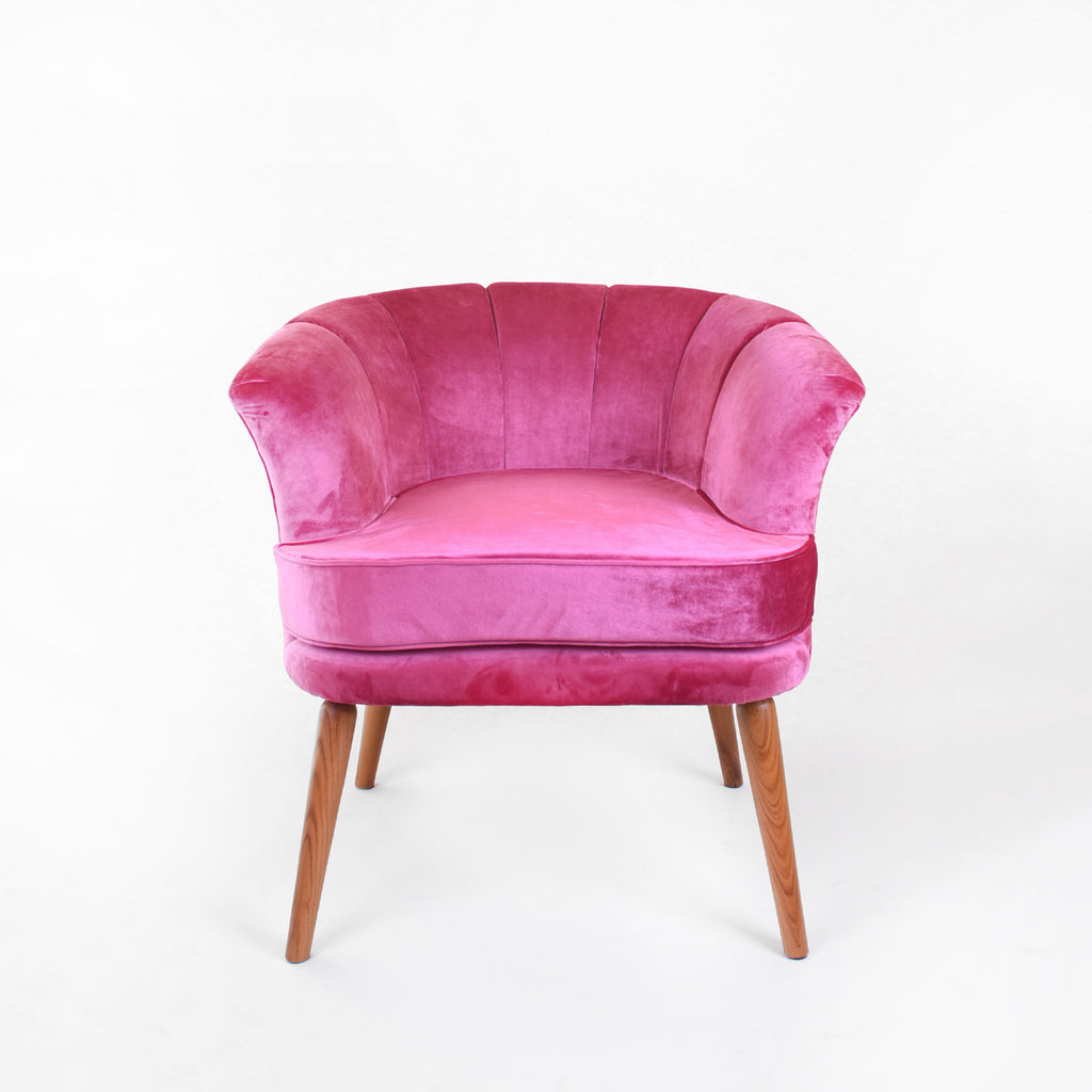 Customise and create your own: Chair 'Hers'