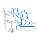 Introducing our Retailer, Rusty Blue Refashioned Furniture