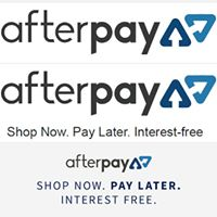 New Vintage offers AFTERPAY