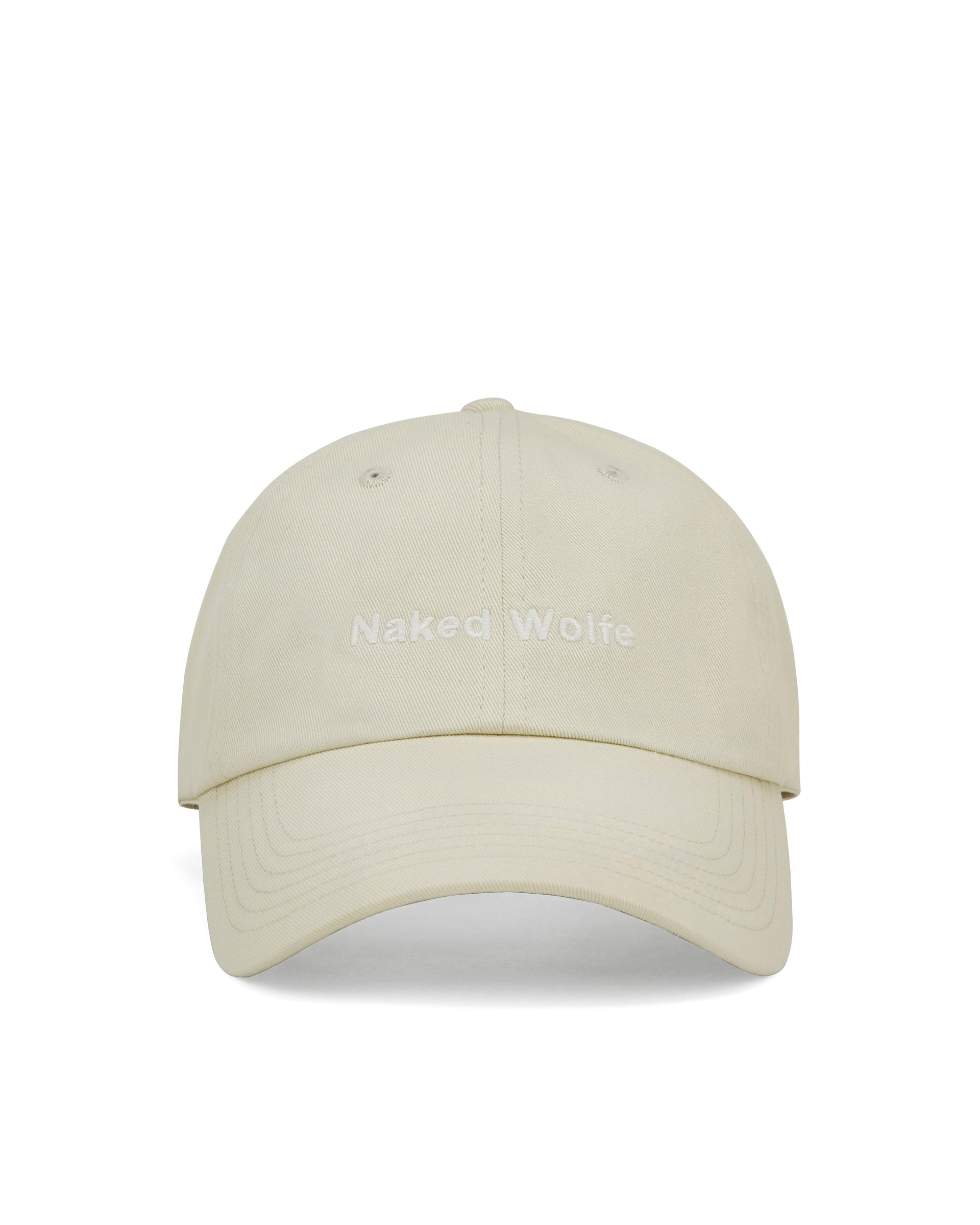 Classic Cap Natural - Naked Wolfe
